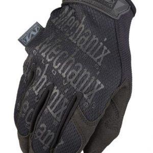 Tac A2 guantes Colour negro